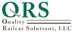 Quality Railcar Solutions, LLC Logo