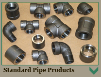 standard_pipe_fittings